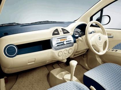 2009 Suzuki Alto concept 4