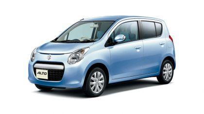 2009 Suzuki Alto concept 2