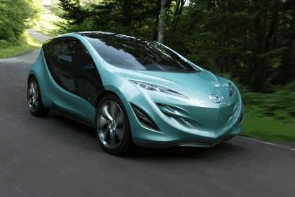 2009 Mazda Kiyora concept 2