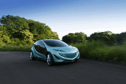 2009 Mazda Kiyora concept 3