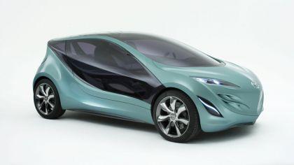 2009 Mazda Kiyora concept 8