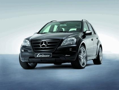 2009 Mercedes-Benz ML-klasse by Lorinser 1
