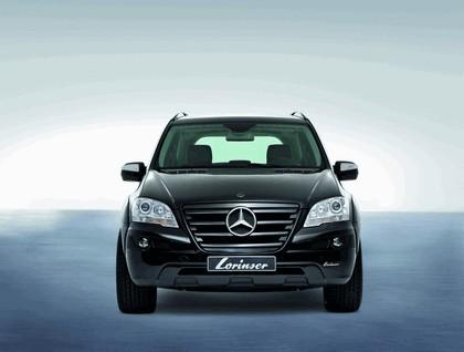 2009 Mercedes-Benz ML-klasse by Lorinser 2