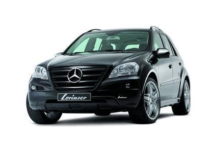 2009 Mercedes-Benz ML-klasse by Lorinser 7