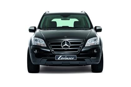 2009 Mercedes-Benz ML-klasse by Lorinser 8
