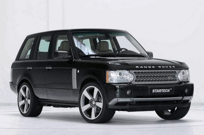 2009 Land Rover Range Rover by Startech 1