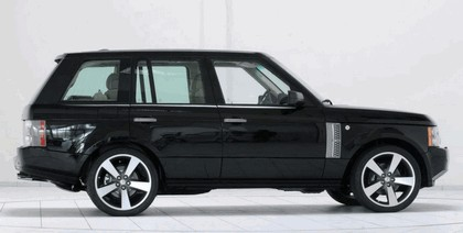 2009 Land Rover Range Rover by Startech 2