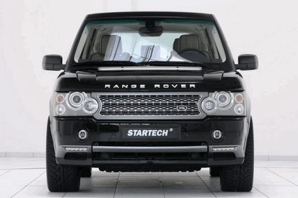 2009 Land Rover Range Rover by Startech 4