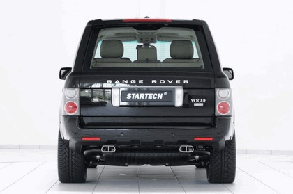 2009 Land Rover Range Rover by Startech 5
