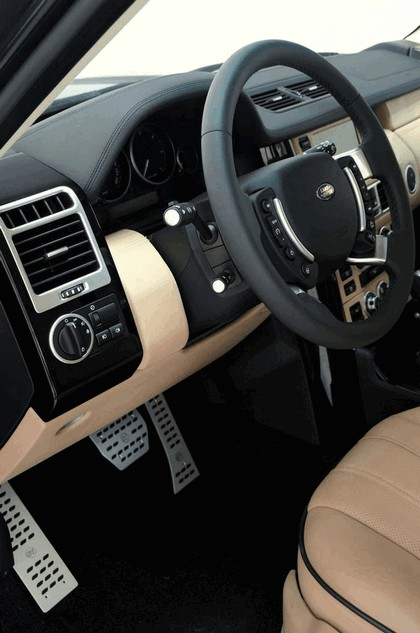2009 Land Rover Range Rover by Startech 9