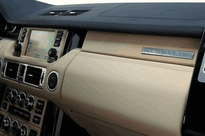 2009 Land Rover Range Rover by Startech 10