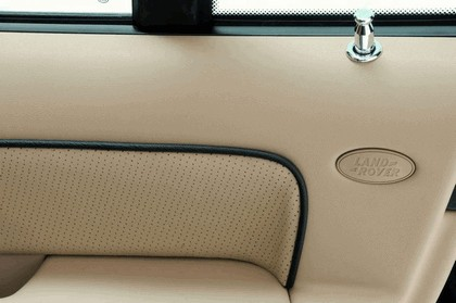 2009 Land Rover Range Rover by Startech 12