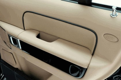 2009 Land Rover Range Rover by Startech 13