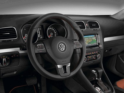2009 Volkswagen Golf Variant Exclusive 5