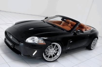 2010 Jaguar XK by Startech 1