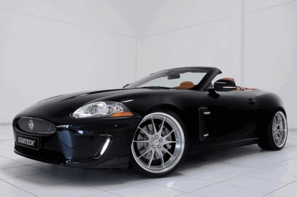 2010 Jaguar XK by Startech 2