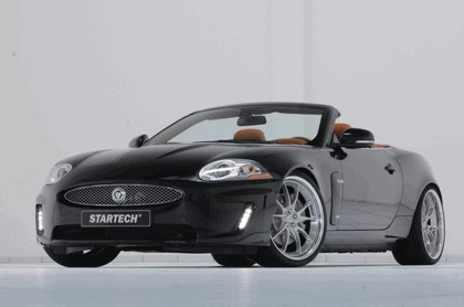 2010 Jaguar XK by Startech 3