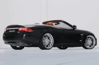 2010 Jaguar XK by Startech 4