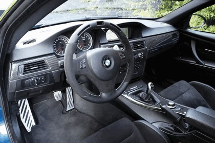 2009 BMW M3 ( E92 ) 5.0 V10 SMG by Manhart 7