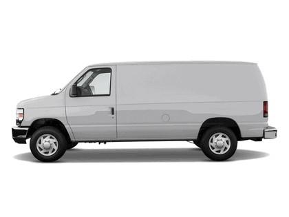 2007 Ford E-150 Cargo Van 3