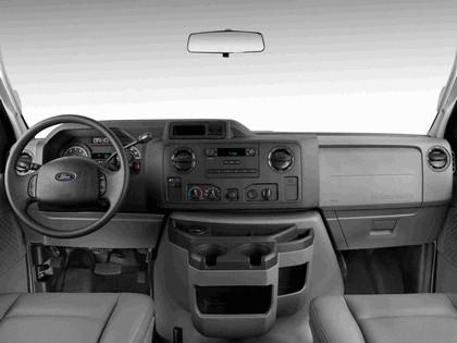 2007 Ford E-150 Cargo Van 4