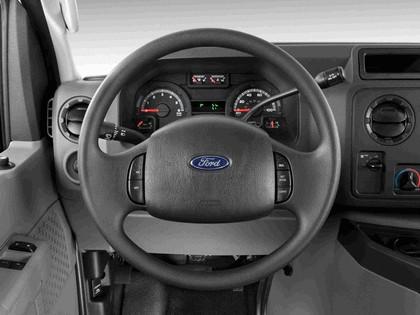 2007 Ford E-150 Cargo Van 5