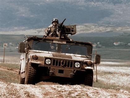 1984 Hummer HMMWV 2