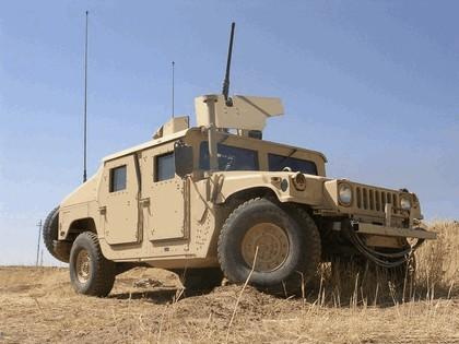 1984 Hummer HMMWV 9