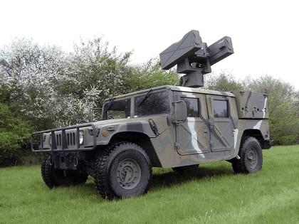1984 Hummer HMMWV 11