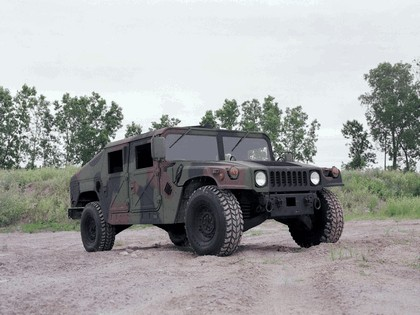 1984 Hummer HMMWV 12