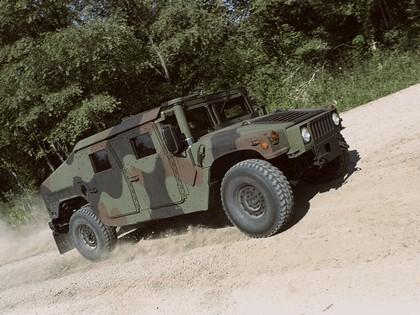 1984 Hummer HMMWV 13