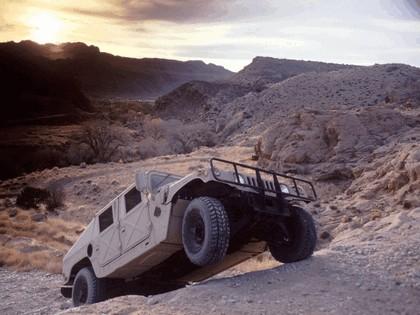 1984 Hummer HMMWV 14