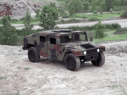 1984 Hummer HMMWV 17