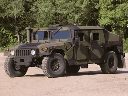 1984 Hummer HMMWV 19