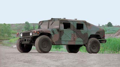 1984 Hummer HMMWV 5