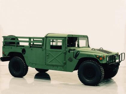 1984 Hummer HMMWV M1097 1