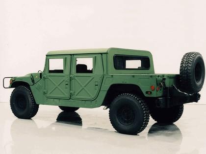 1984 Hummer HMMWV M1097 2