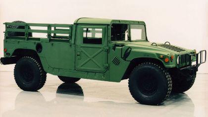 1984 Hummer HMMWV M1097 9