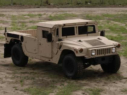 1984 Hummer HMMWV M1152 1