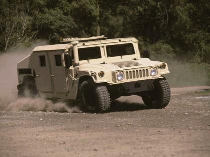 1984 Hummer HMMWV M1165 2
