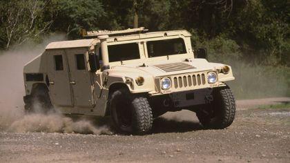 1984 Hummer HMMWV M1165 6