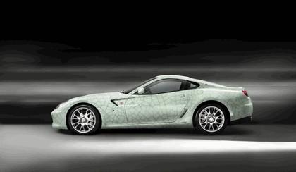 2009 Ferrari 599 GTB Fiorano China Limited Edition 2