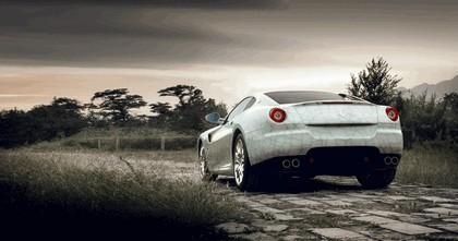 2009 Ferrari 599 GTB Fiorano China Limited Edition 5