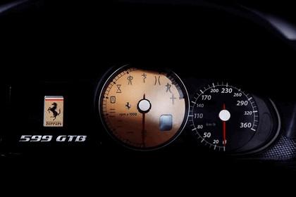 2009 Ferrari 599 GTB Fiorano China Limited Edition 9