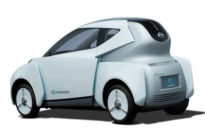 2009 Nissan Land Glider concept 2