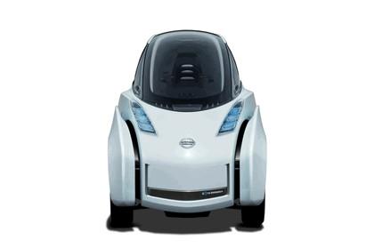 2009 Nissan Land Glider concept 4