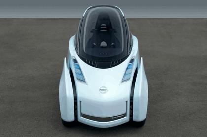 2009 Nissan Land Glider concept 8