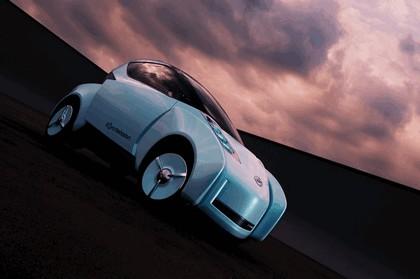 2009 Nissan Land Glider concept 10
