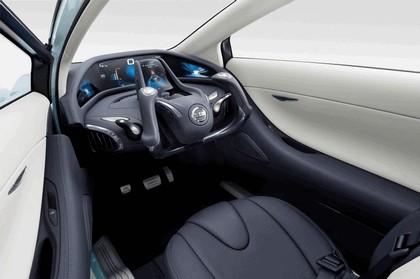 2009 Nissan Land Glider concept 21