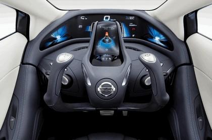 2009 Nissan Land Glider concept 22